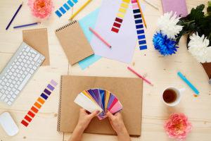 choisir les bonnes couleurs pour sa décoration
